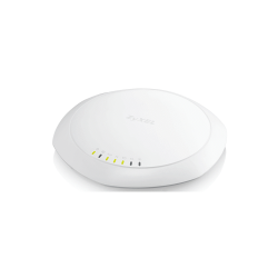 Zyxel NWA1123-AC PRO 802.11ac Dual-Radio PoE 2.4&5GHz 3x3 MIMO Hybrid NebulaFlex Access Point (Includes PoE Injector)