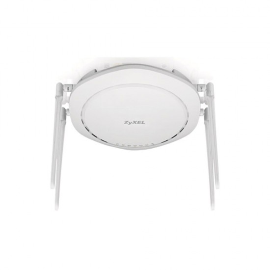 Zyxel WAC6502D-E 802.11Ac Dual Radio Unified Pro Access Point